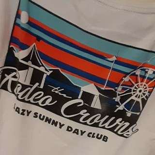 RODEO CROWNS WIDE BOWL - 値下げ♡美品♡♡RCWB♡tシャツ