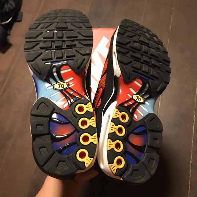 NIKE(ナイキ)のエアマックスプラス グリーディー airmax greedy ダンク dunk メンズの靴/シューズ(スニーカー)の商品写真