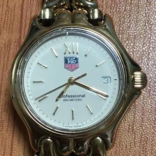 タグホイヤー(TAG Heuer)のTAG HEUER メンズ 腕時計(腕時計(アナログ))