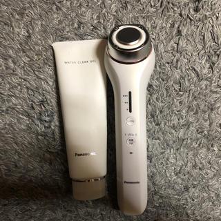 パナソニック(Panasonic)のパナソニック美顔器(フェイスケア/美顔器)