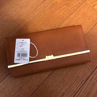 TSUMORI CHISATO - ツモリチサト  キャリー 財布 新品未使用