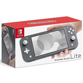 Nintendo Switch - ⭐新品未開封👀‼️任天堂 スイッチ ライト 日本版 正規品‼️
