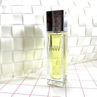 グッチ(Gucci)の大人気♡グッチエンヴィ♡オードトワレ30ミリ香水(香水(女性用))