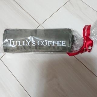 タリーズコーヒー(TULLY'S COFFEE)のタリーズ コーヒー  エコバッグ(エコバッグ)