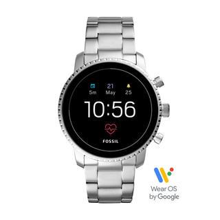 フォッシル(FOSSIL)の入手困難‼︎ タッチスクリーンスマートウォッチジェネレーション4(腕時計(デジタル))