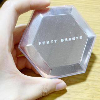 セフォラ(Sephora)のFenty Diamond Bomb ハイライト(フェイスカラー)