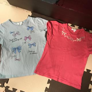 サンカンシオン(3can4on)の3can4on ティシャツ 2枚セット(Tシャツ/カットソー)