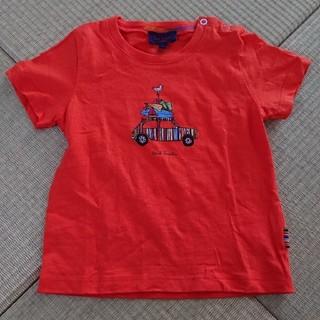 ポールスミス(Paul Smith)の美品 ポールスミス ベビーシャツ(Tシャツ)