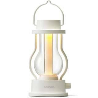 バルミューダ(BALMUDA)のバルミューダ ザ ランタン LED BALMUDA  L02A ホワイト(ライト/ランタン)
