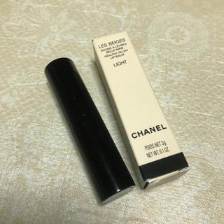 CHANEL - 残量9割以上 シャネル リップクリーム
