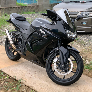 カワサキ - Ninja 250R ニンジャ 250