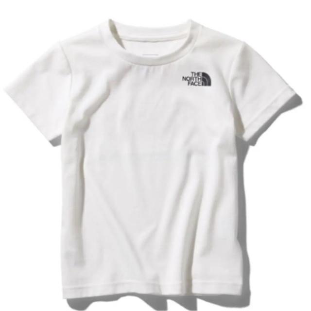 THE NORTH FACE(ザノースフェイス)の⭐️新品未使用 ノースフェイスTシャツ⭐️ キッズ/ベビー/マタニティのキッズ服男の子用(90cm~)(Tシャツ/カットソー)の商品写真