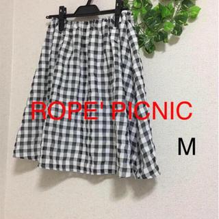 ロペピクニック(Rope' Picnic)のロペピクニック スカート アースミュージック ローリーズファーム テチチ イング(ひざ丈スカート)