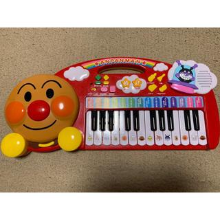 BANDAI - アンパンマンキーボード アンパンマンピアノ