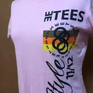 エイティーエイティーズ(88TEES)のエイティーエイティーズ⭐️HAWAII⭐️レディースTシャツ(Tシャツ(半袖/袖なし))