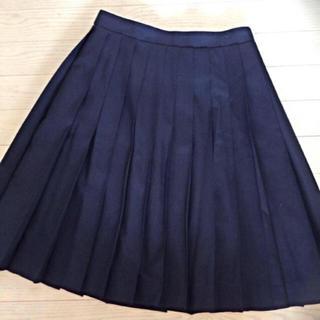 中学制服♡スカート