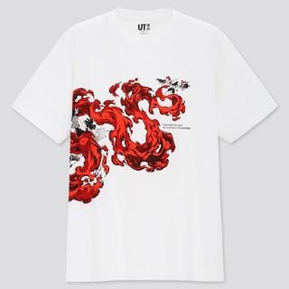ユニクロ 鬼滅の刃 コラボ UT  Tシャツ