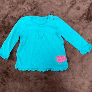 ディーゼル(DIESEL)のディーゼル diesel ロンT Tシャツ 70-80サイズ(Tシャツ)