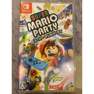 Nintendo Switch - マリオパーティ Switch