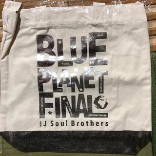 サンダイメジェイソウルブラザーズ(三代目 J Soul Brothers)の三代目 バッグ(ミュージシャン)