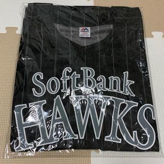福岡ソフトバンクホークス - 早い者勝ち 参考価格6800円 ソフトバンクホークス ユニフォーム