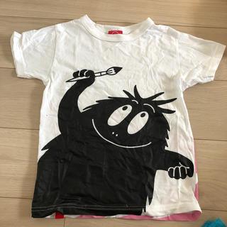 こどもビームス - ojico×バーバパパ   120Tシャツ