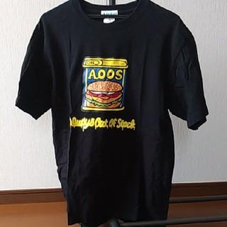 シュプリーム(Supreme)のalways out of stock aoos Tシャツ SHITA(Tシャツ/カットソー(半袖/袖なし))
