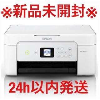 EPSON - ★新品・未使用★【EPSON / エプソン】カラリオ EW-452A プリンター