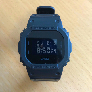 CASIO - 【超美品】CASIO G-SHOCK DW-5600 Solid Colors