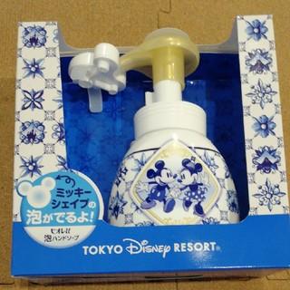 Disney - ミッキーシェイプハンドソープ 新品未開封 送料無料
