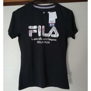 フィラ(FILA)のお値下げ中☆新品FILA スポーツウエアー レディースTシャツ(ウェア)