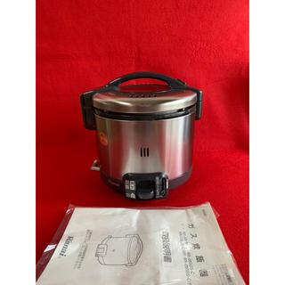 リンナイ ガス炊飯器  都市ガス用 3.5合炊き  RQ-035GS-C