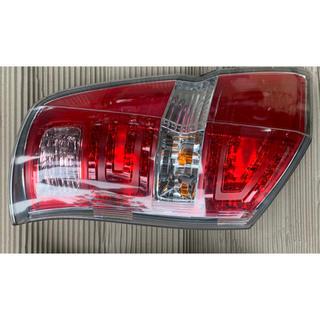 ホンダ(ホンダ)のホンダ ステップワゴン rk 純正 左 テールレンズ テールライト(車種別パーツ)