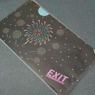 EXITデザイン マスクケース(お笑い芸人)