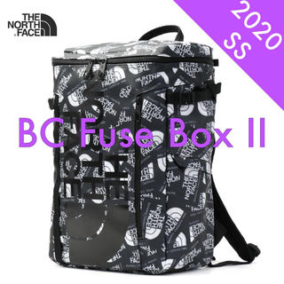 THE NORTH FACE - THE NORTH FACE  BC Fuse Box II BL