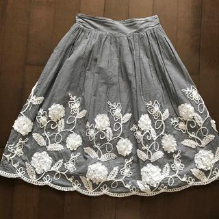 ロディスポット(LODISPOTTO)のロディスポット スカート(ひざ丈スカート)