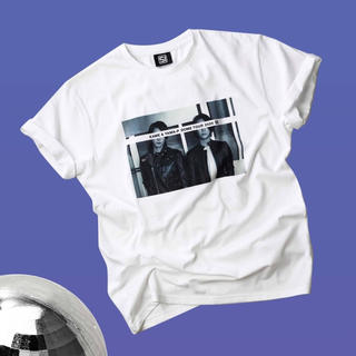 フラグメント(FRAGMENT)のCollaboration FRAGMENT × GODSELECTIONXXX(Tシャツ(半袖/袖なし))