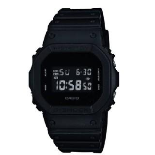ジーショック(G-SHOCK)のG-SHOCK オールブラック 未使用 正規品 海外モデル  大人気 オシャレ(腕時計(デジタル))