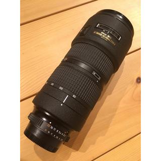 ニコン Nikon AF Zoom-NIKKOR 80-200mm F/2.8