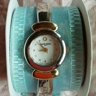 マリクレール(Marie Claire)のmarie claire腕時計(腕時計)