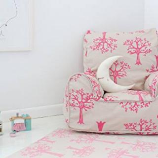 lelbys bean chair 専用カバー 単品 キッズソファー カバー(ソファカバー)