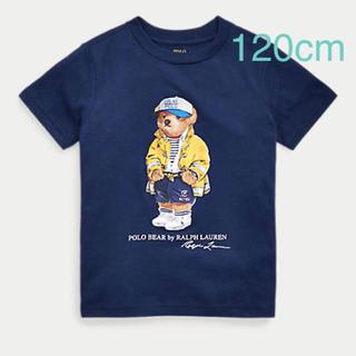 POLO RALPH LAUREN - ラスト1点 訳あり 新品 Ralph Lauren CP-93 ベアTシャツ