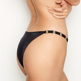Victoria's Secret - Vロゴ ブラジリアン パンティ