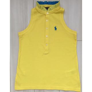 Ralph Lauren - ラルフローレン キッズ ポロシャツ 130cm