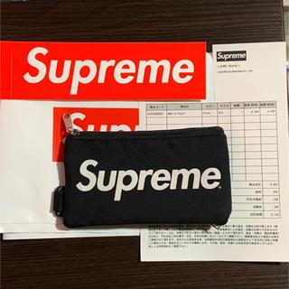 シュプリーム(Supreme)のSupremeシュプリーム  16aw Mobile pouch モバイルポーチ(その他)