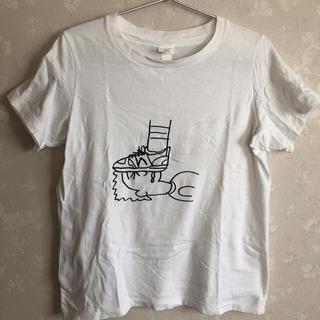 ヤエカ(YAECA)の〔お値下げ〕YAECA Tシャツ 加賀美健(Tシャツ/カットソー(半袖/袖なし))