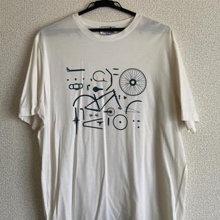 エルメス(Hermes)のエルメス トップス(Tシャツ/カットソー(半袖/袖なし))