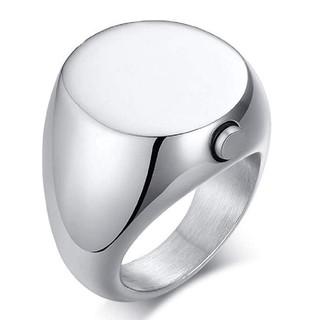 遺骨 リング 指輪 アクセサリー(リング(指輪))