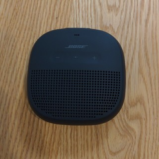 BOSE - Bose SoundLink Micro スピーカー