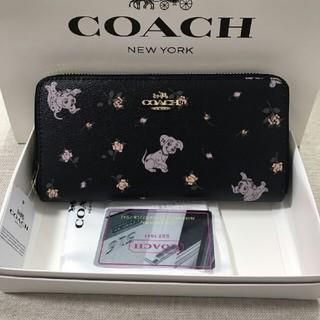 COACH - 新品未使用コーチCOACH 長財布F91743